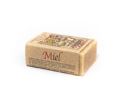 Jabón Miel