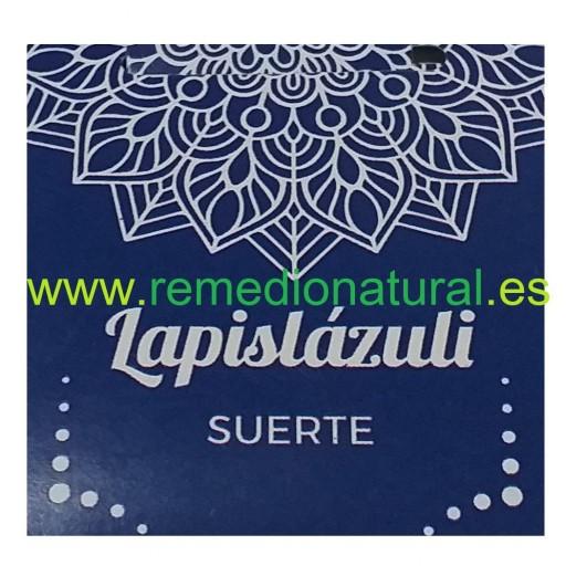 Pulsera Chip Lapislázuli [1]