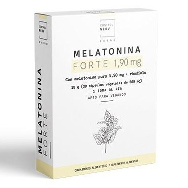 Melatonina Forte