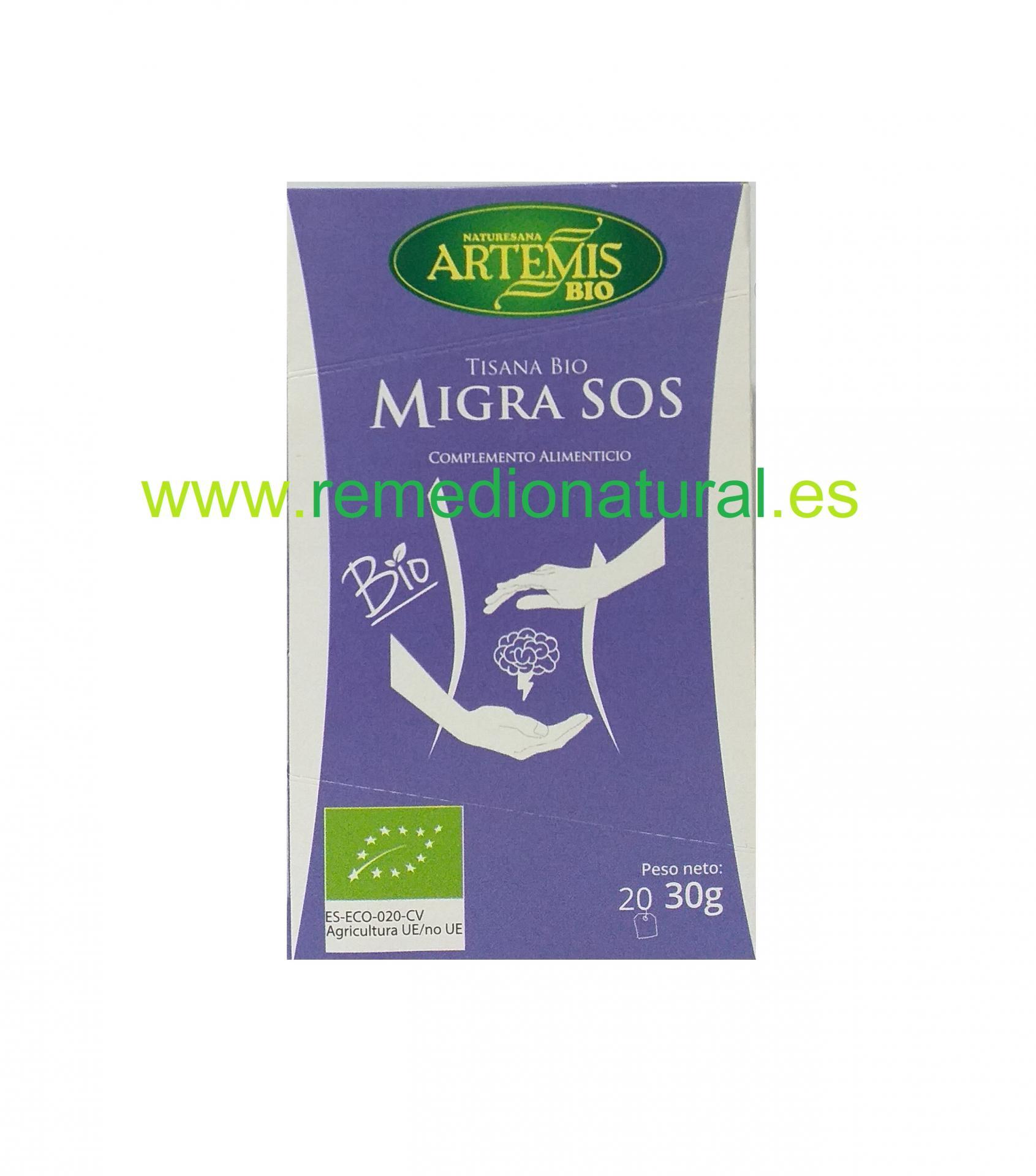 Migra SOS Bio