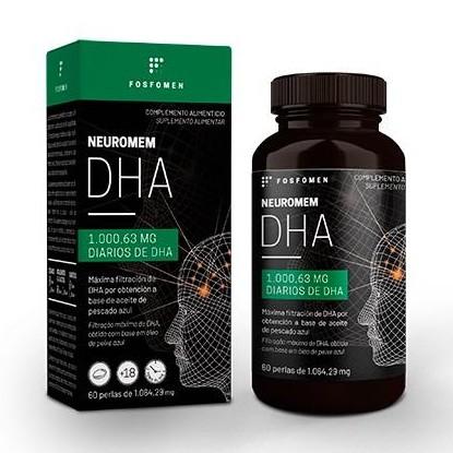 Neuromem DHA