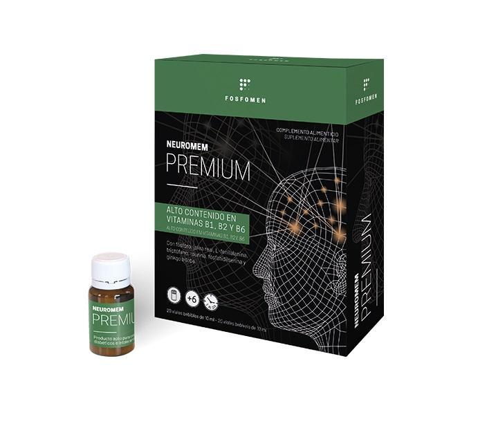 Neuromen Premium