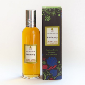 Perfume Patchouly de Laura Carry