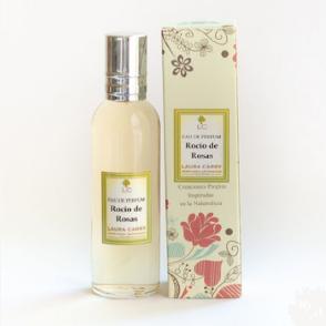 Perfume Rocío de Rosas de Laura Carry [0]