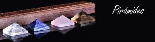 Pirámides Minerales