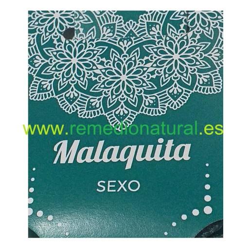 Pulsera Chip Malaquita [1]