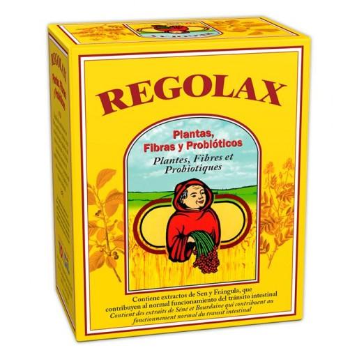 Regolax