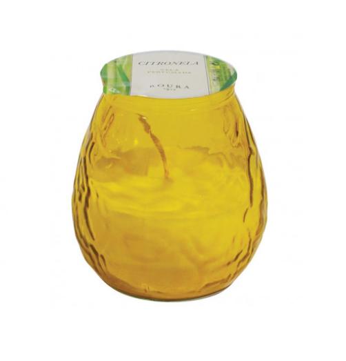 Vela Citronela Grande