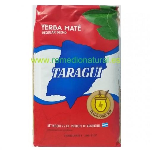 Yerba Mate Taragüi 1kg