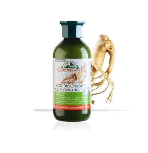 Acondicionador Ginseng y Salvia