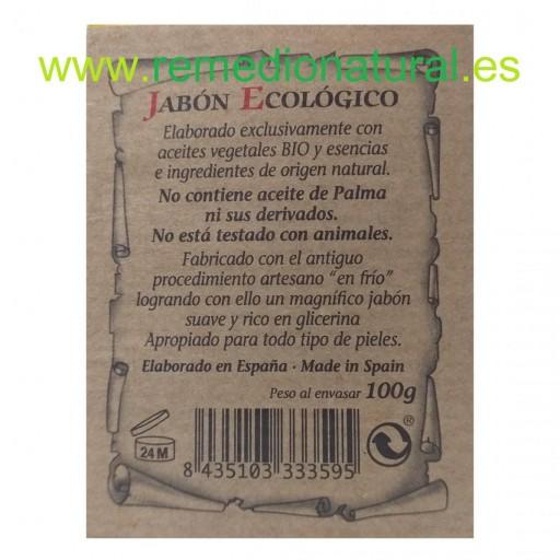 Jabón Árbol del Té [2]