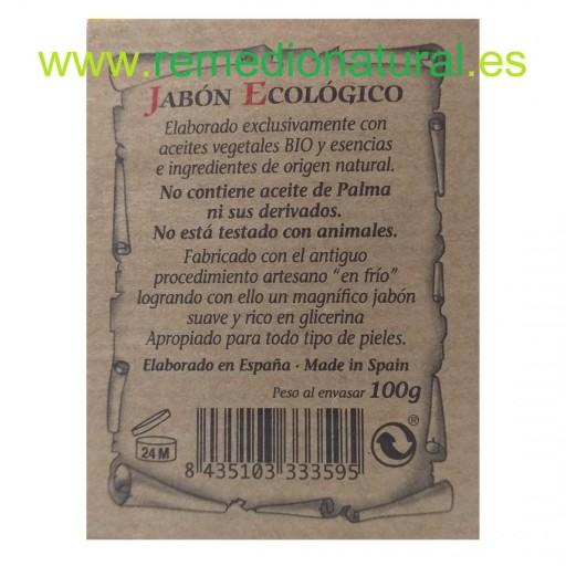 Jabón Propoleo [2]