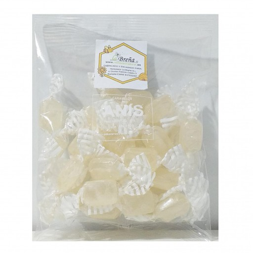 Caramelos Anís
