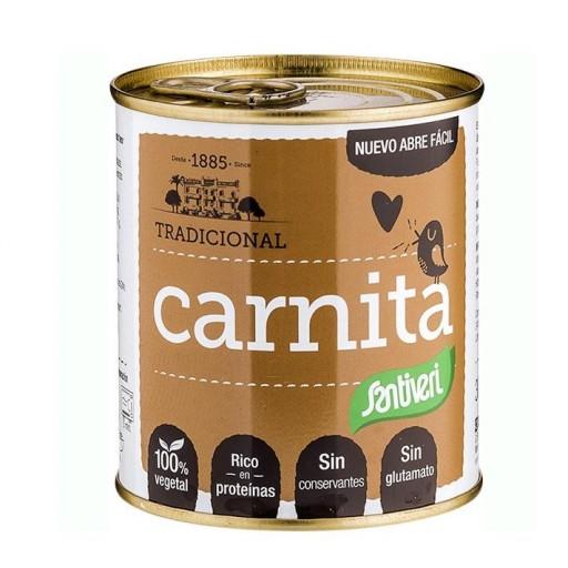 Carnita vegetal 100%