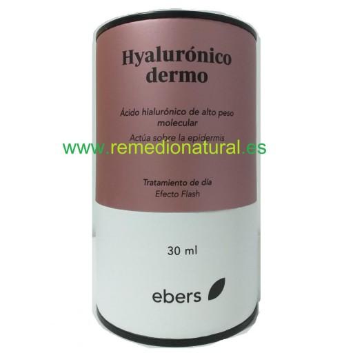 Hyalurónico dermo