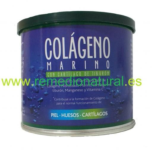 Colágeno Marino