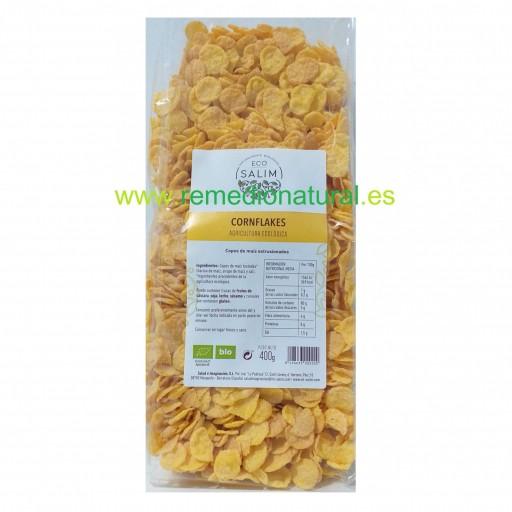 Cornflakes  Ecológicos 400gr