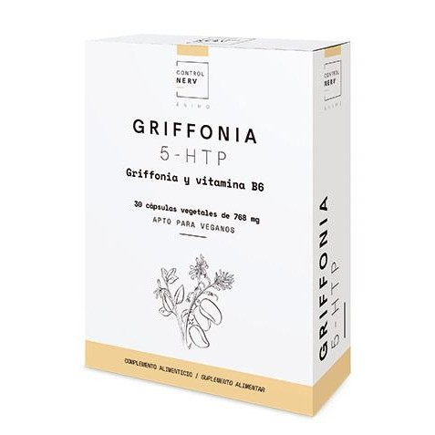 Griffonia  5-http