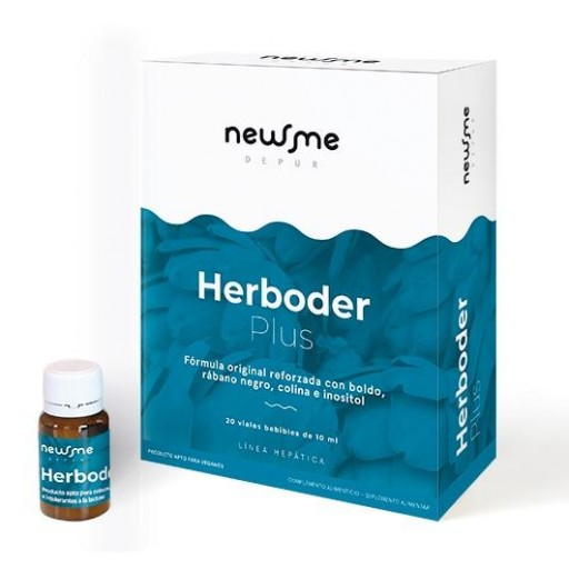 Herboder Plus
