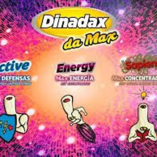 Barrita Dinadax Energy [1]