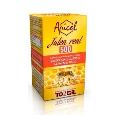 Jalea Real 500