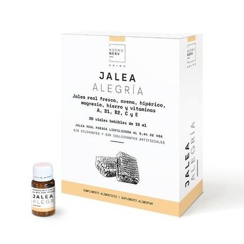 Jalea Alegría