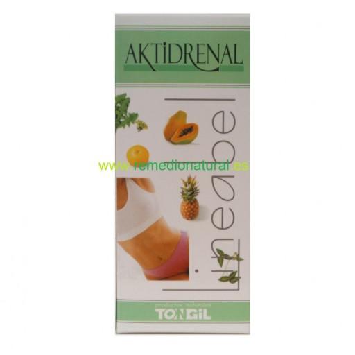 Aktidrenal Lineabel [1]