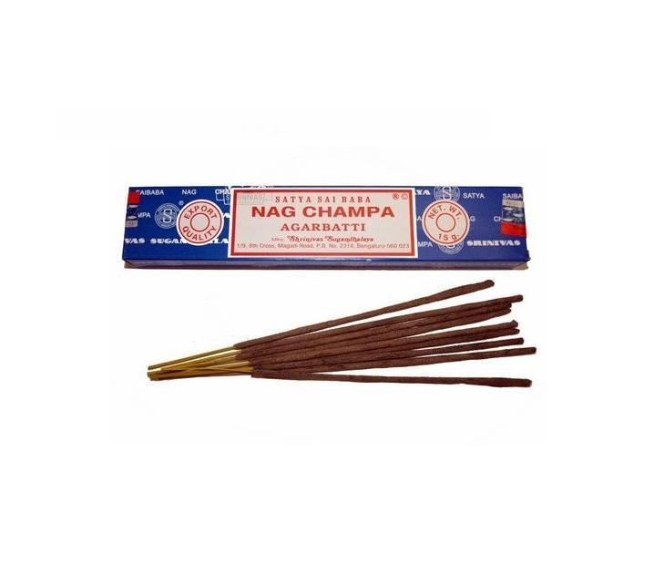 Incienso Stick Nag Champa