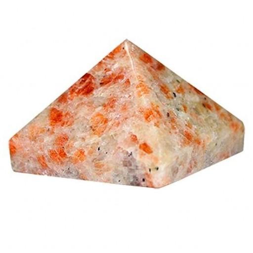 Pirámide Piedra Sol