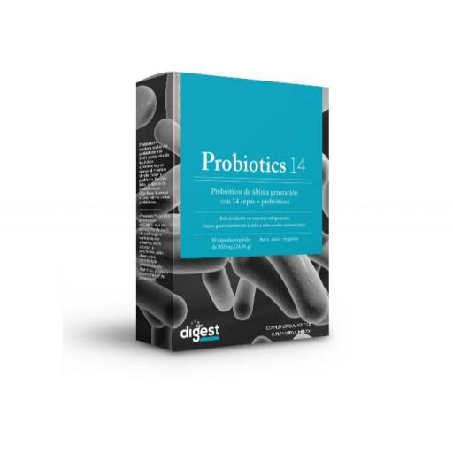 Probiotics14