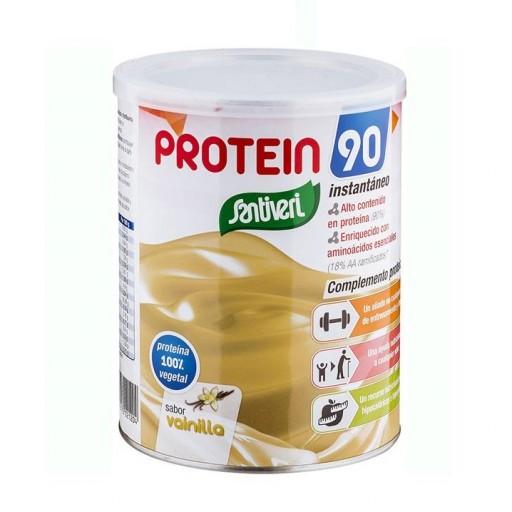 Protein 90 vainilla
