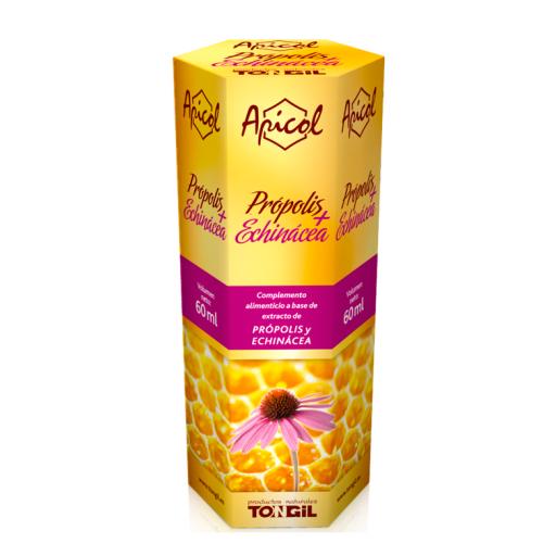 Apicol propolis + Echinácea