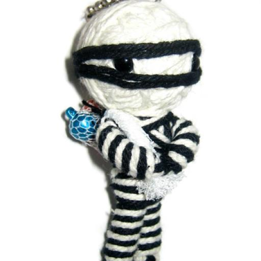 THE THIEF Voodoodoll