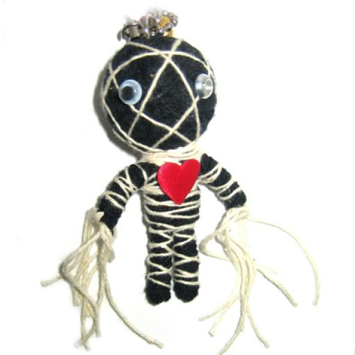MUMMY RETURNS Voodoodoll [0]