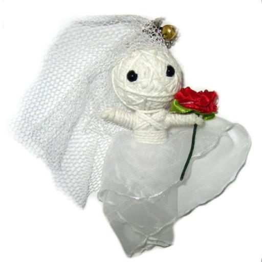 BRIDE Voodoodoll [0]