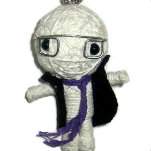 ENERGETIC BOY Voodoodoll [0]