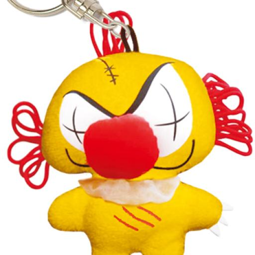 ACID CHARLIE key chain