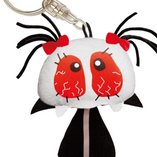 BLOODY MARY key chain
