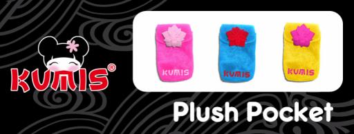 Plush Pocket