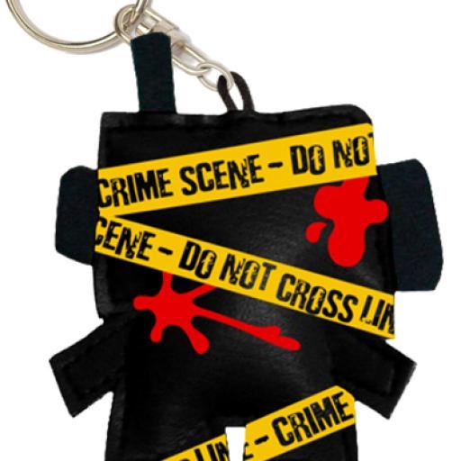 CSIBOT key chain