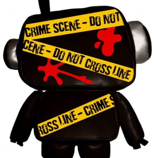 CSIBOT big doll