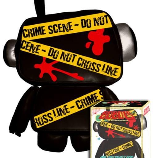 CSIBOT doll