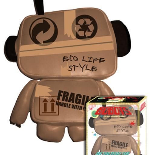 ECOBOT doll