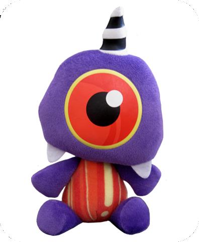 MYOPHIC (big doll)