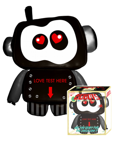 LOVERBOT doll