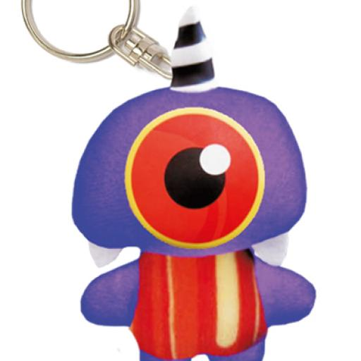 MYOPHIC key chain