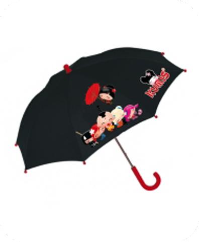 Paraguas nregro 98cm KS