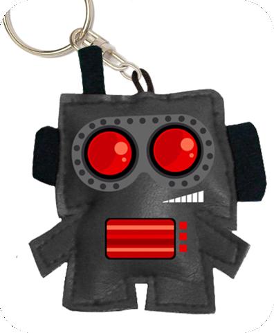 SPYBOT key chain