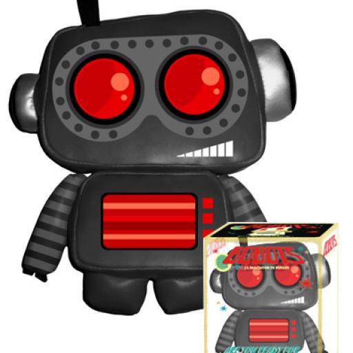 SPYBOT doll