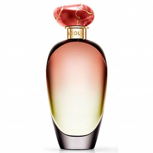 ADOLFO DOMINGUEZ UNICA CORAL EDT 100ML TESTER